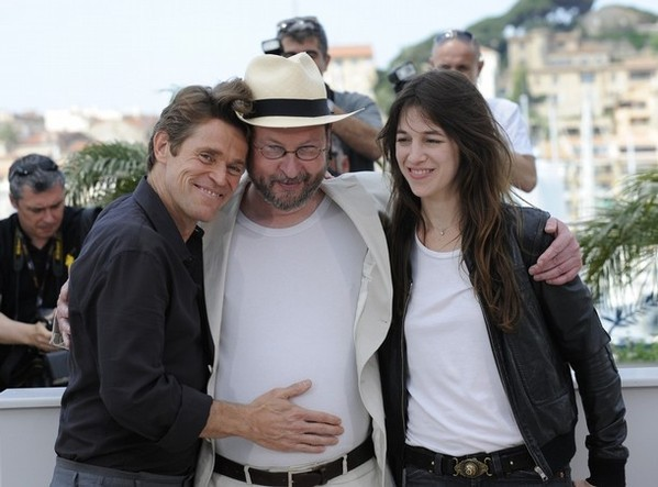 FRANCE-FILM-FESTIVAL-CANNES-ANTICHRIST