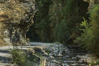 Fishhook Creek