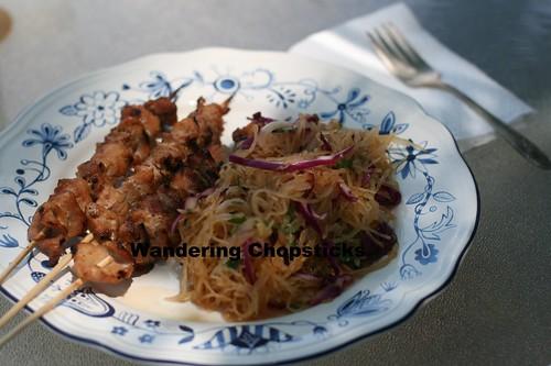 Thit Heo Nuong Xien (Vietnamese Grilled Pork Skewers) 8