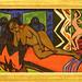 Kunsthalle Bremen - Ernst Ludwig Kirchner: Schlafende Milli (1911) by Pfifferdaj