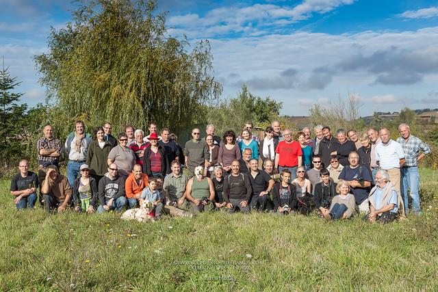 Rencontre Membres 2013 (Domaine Des Oiseaux, Ariège) 20 Oct 2013 #1