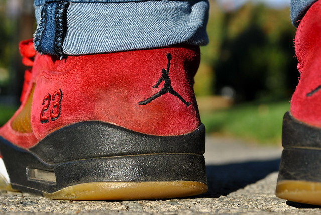 Raging Bull 5s (Toro) | Flickr - Photo Sharing!