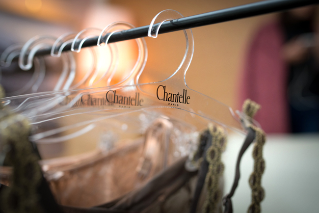 Chantelle Blogger Event Paris #chantelledayinparis 9