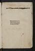 Title-page with ownership inscriptions in Ockam, Guilielmus: Expositio aurea super totam artem veterem Aristotelis