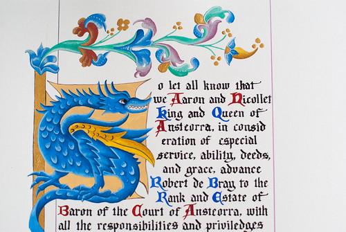 Court Barony