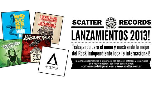Lanzamientos 2013 - Noviembre