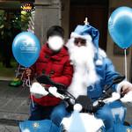 Babbo Natale con i Bambini #92