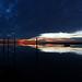 sundown by Nmarie