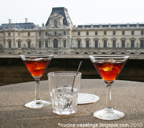 Martini Louvre