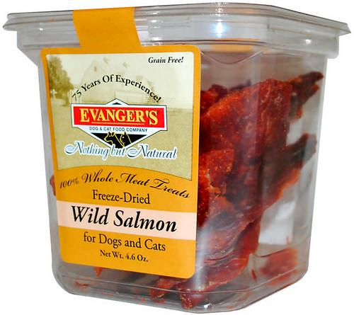 Evangers FD Salmon