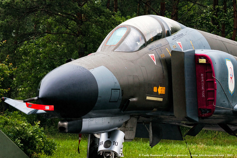 German Airforce F-4 Phantom II 38+10