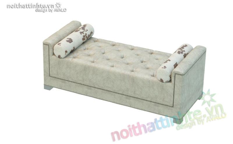 Sofa chân giường - Avalo SF01