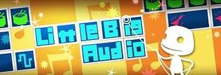 LittleBigPlanet: LittleBigAudio