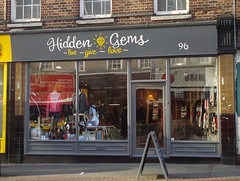 Picture of Hidden Gems, 96 High Street
