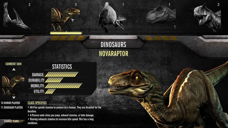 Primal-Carnage-dinosaur-classes