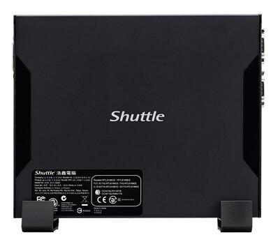Shuttle DS437