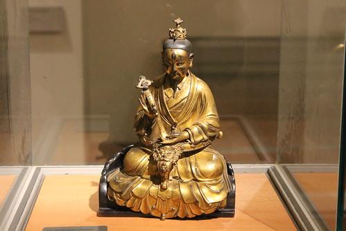2014.01.10.233 - PARIS - 'Musée Guimet' Musée national des arts asiatiques