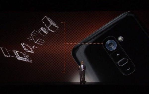 Смартфон LG G2 Pro