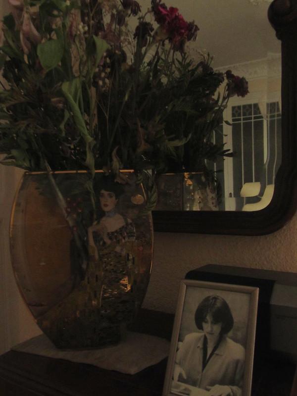 El rincón Klimt