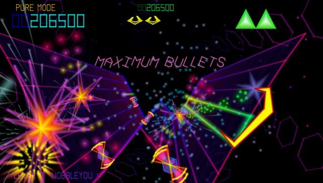 TxK on PS Vita 17