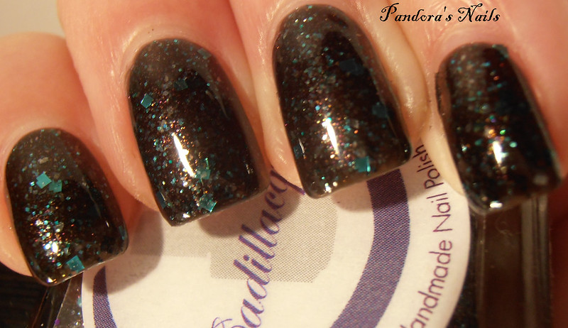 cadillacquer bring on the night (3)
