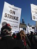 University of Illinois at Chicago Faculty on Strike