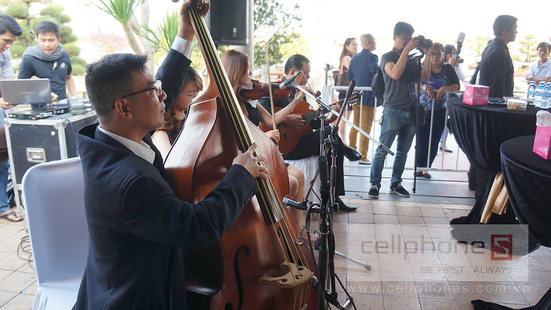 Sforum - Trang thông tin công nghệ mới nhất 12689406603_2d07a6674d_c Hình ảnh sự kiện Gionee ra mắt Elife E7 tại Việt Nam