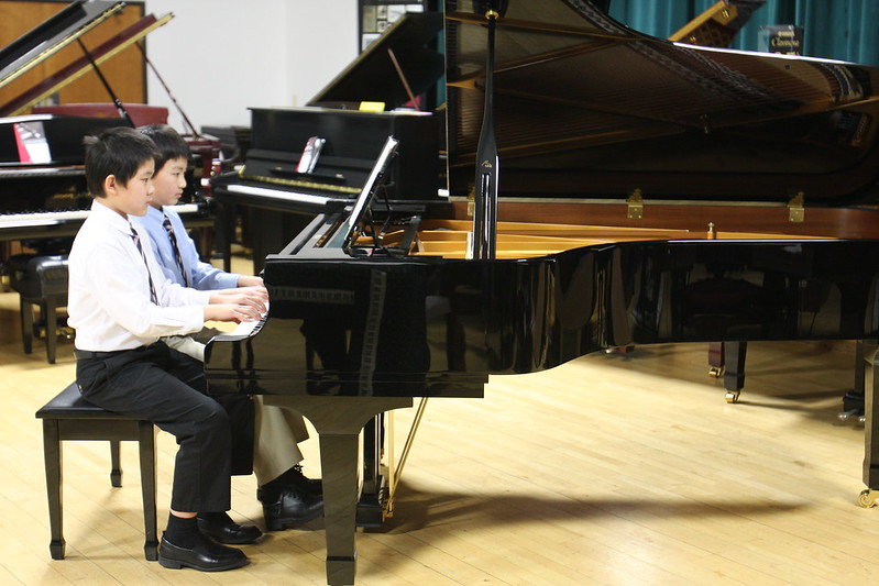 Piano Competition 3