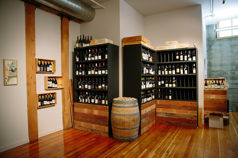Big Selection of Wine from Avalon Wine Inc.