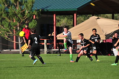 Wolverines II vs Utah Glory Black 054