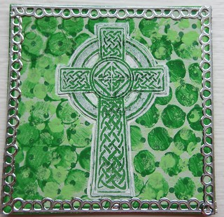 Celtic Cross (Twinchie)