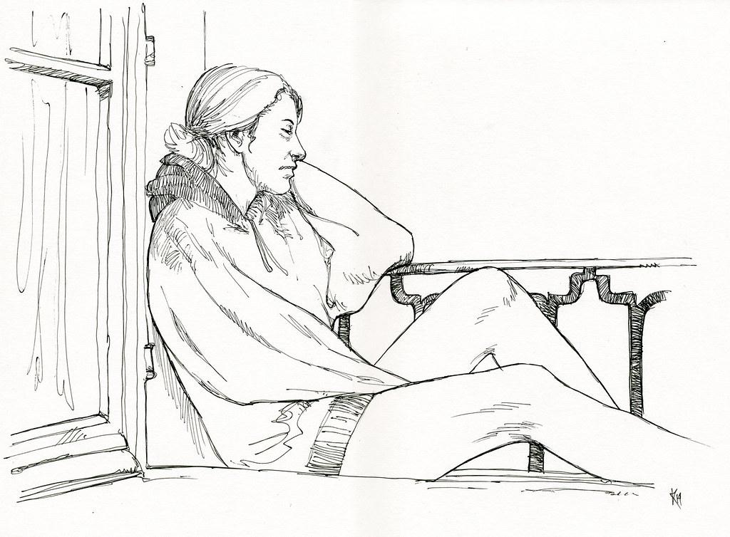 2014 - Dibujo a Domicilio