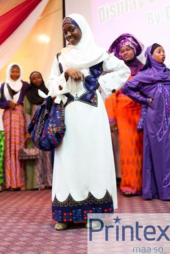 Photos: Printex sponsors African wear inspired fashion