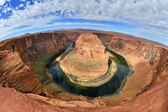 Good morning Horseshoe Bend!