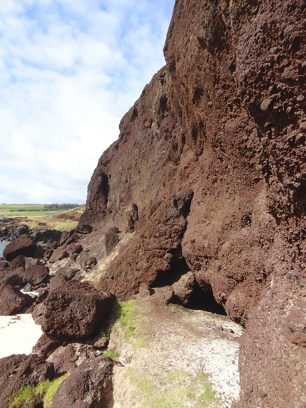 Easter island 25 16