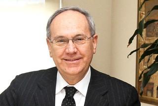 Il Prefetto di Bari, Antonio Nunziante