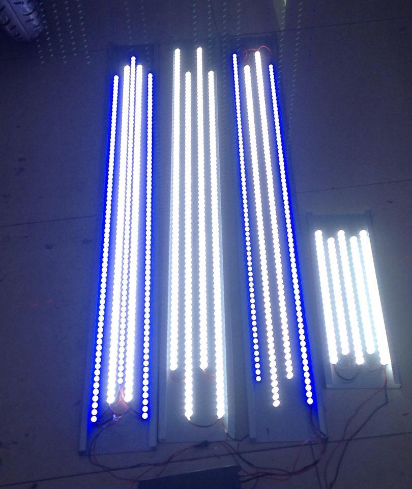 Đèn Led Bể Cá Cảnh