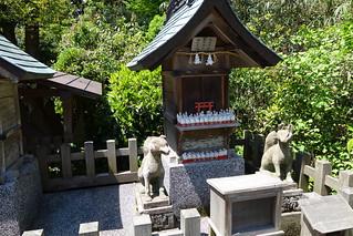 城山稲荷神社(3)