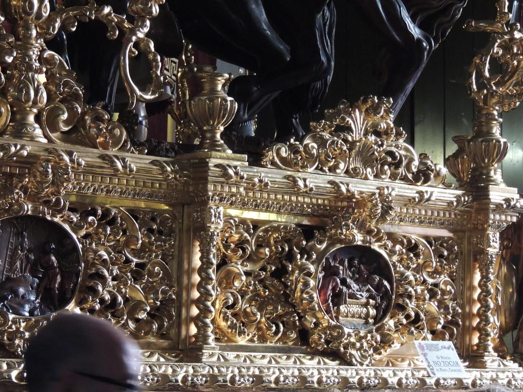 Hermandad de la Exaltación, Sevilla