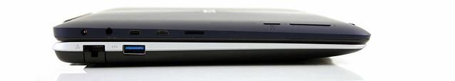 Đánh giá Transformer Book T200TA laptop lai siêu di động - 62396