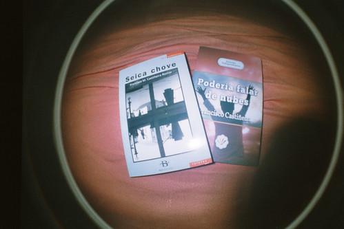 Os meus libros