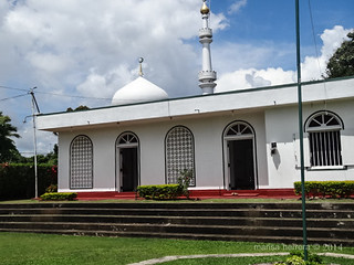 Sri Lanka. Weligama. Kaptara.