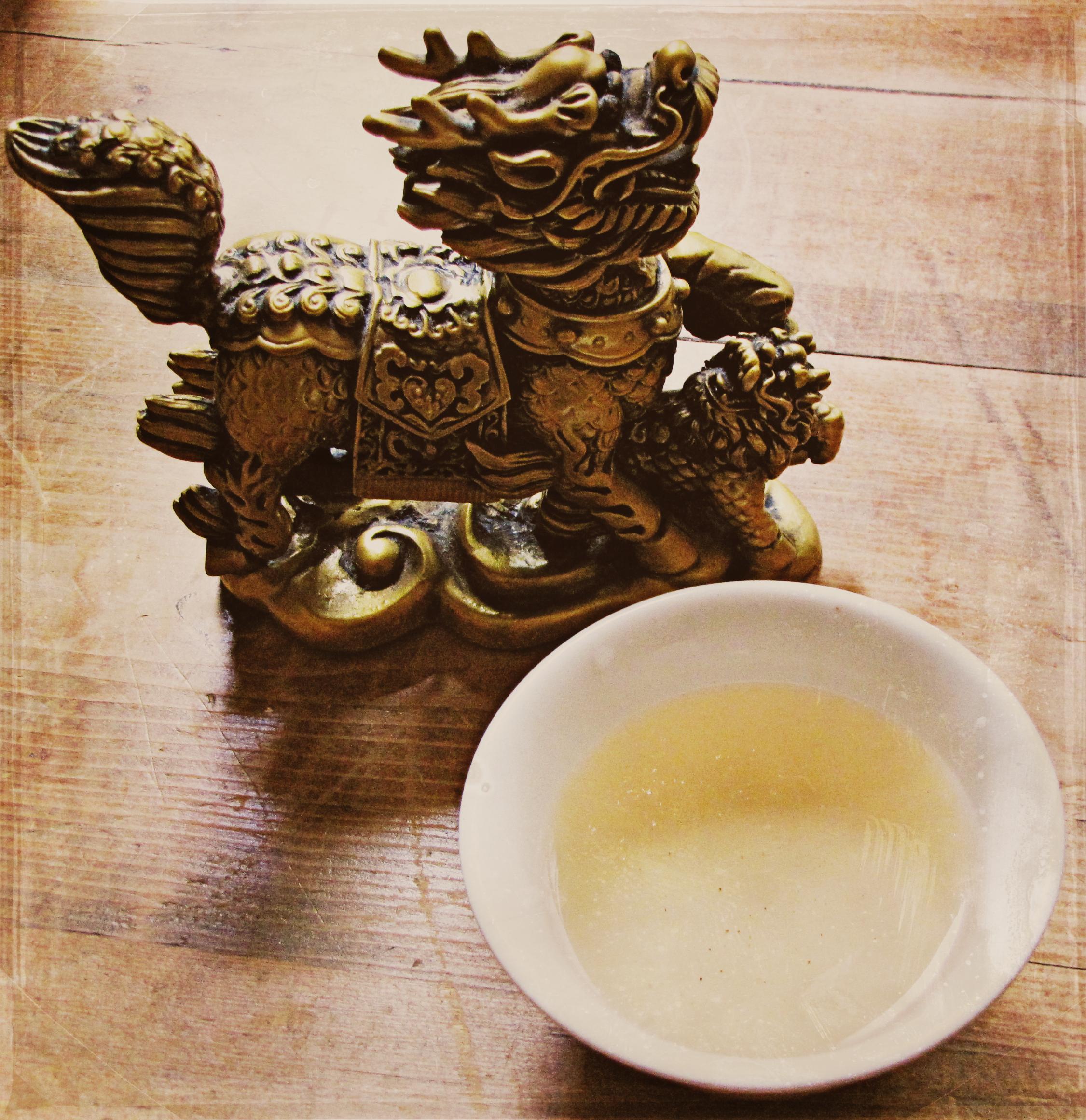 Dragon Pearls Tea