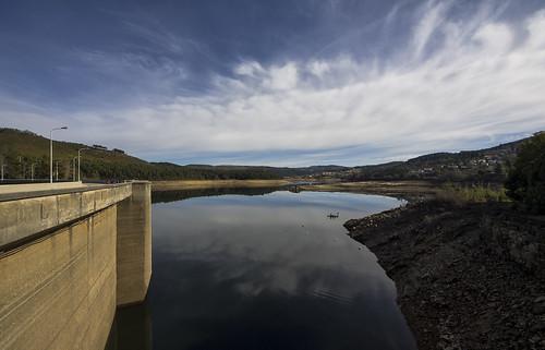 Barragem de Venda Nova
