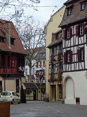 2014.12 FRANCE - Alsace - COLMAR