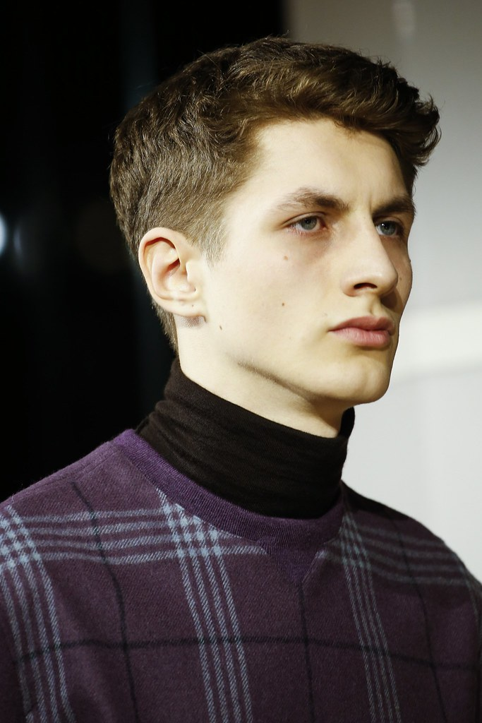 FW15 Paris Hermes121_Henry Kitcher(VOGUE)