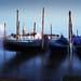 good morning venezia by Ross Reyes