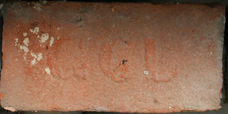 Old brick texture 34
