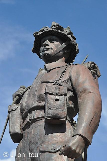 War Memorial  GJC_016386