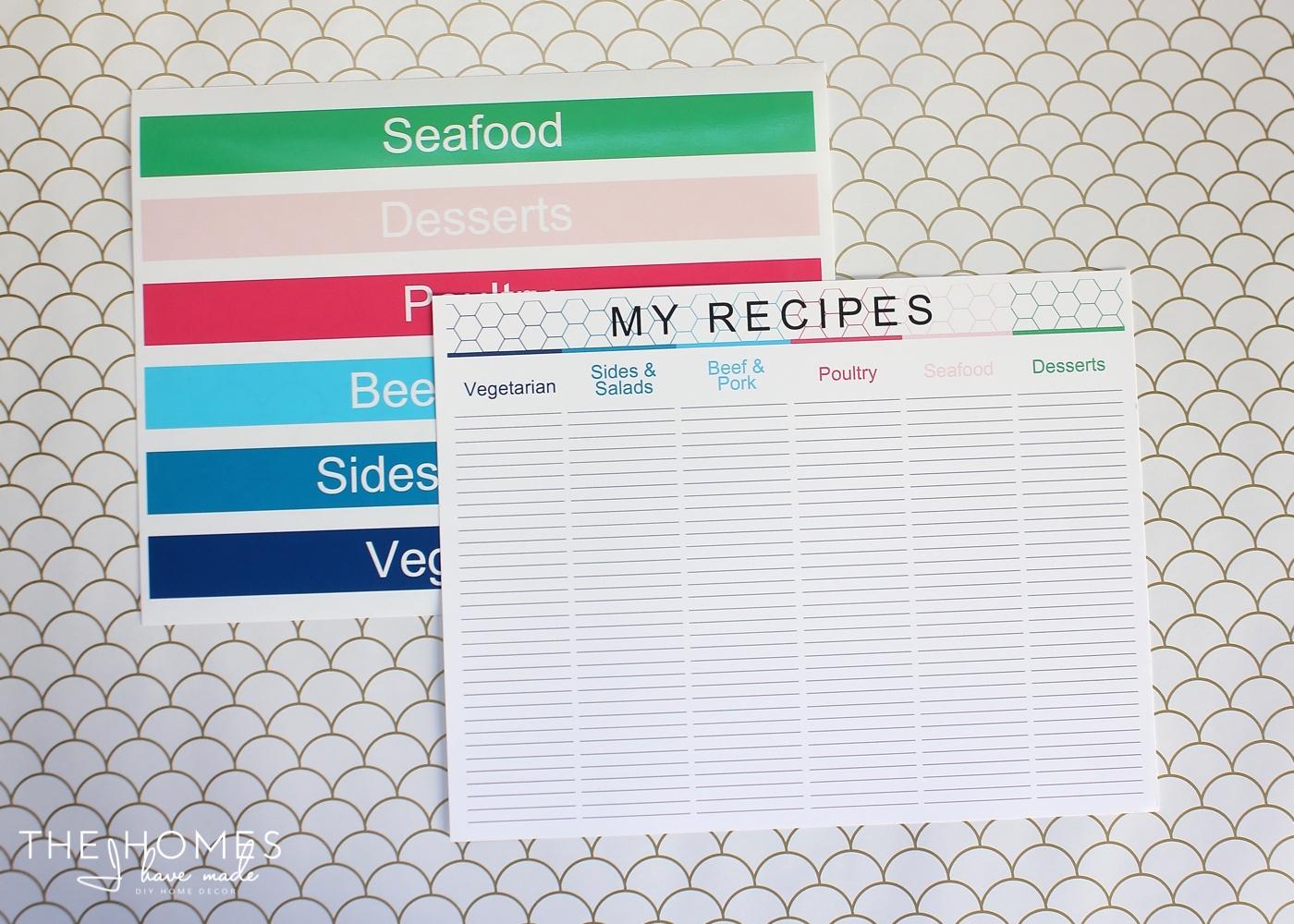 Organize This Recipes-002